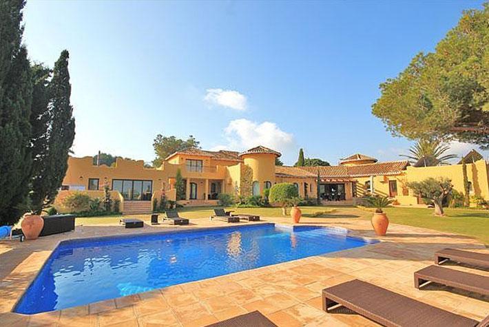 Villa Azul La Manga Spain